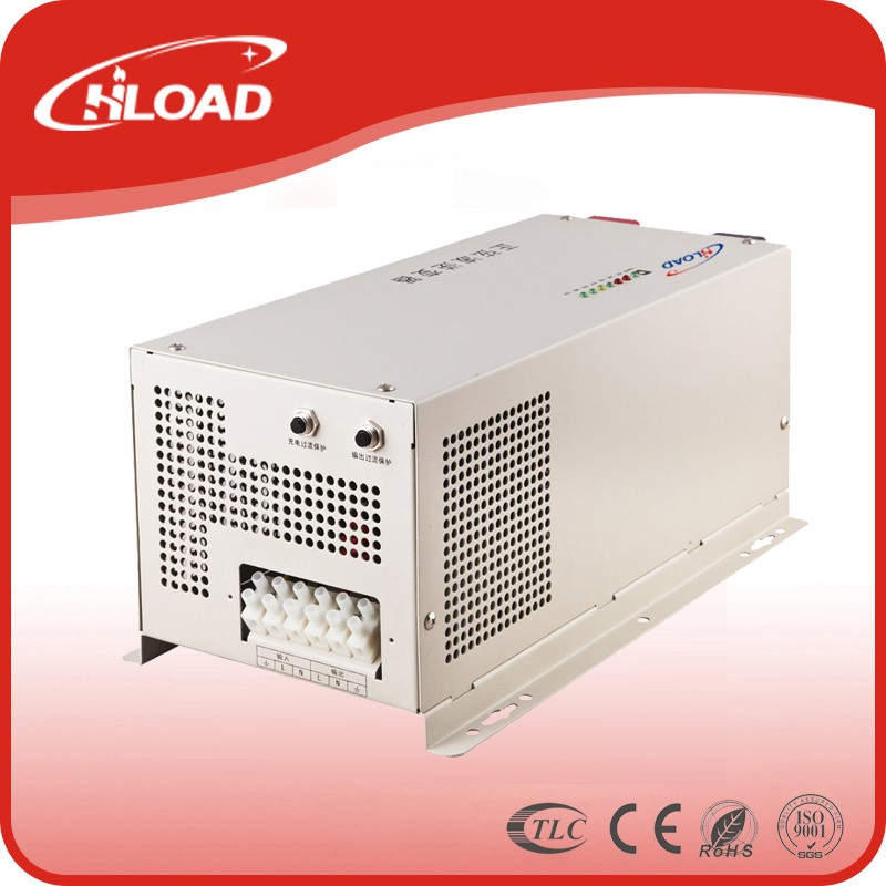 4000W 5000W 6000W 48V 24V 12V 220V Solar Power Inverter