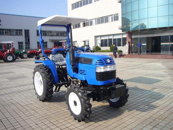 Tianjin Tractor Parts : China jinma tractor hp farm