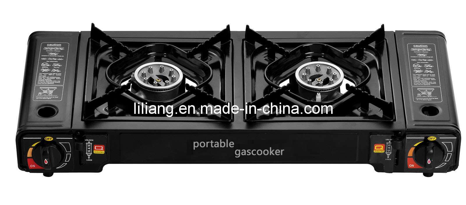 Portable Stove Top Burners Burners Portable Gas Stove