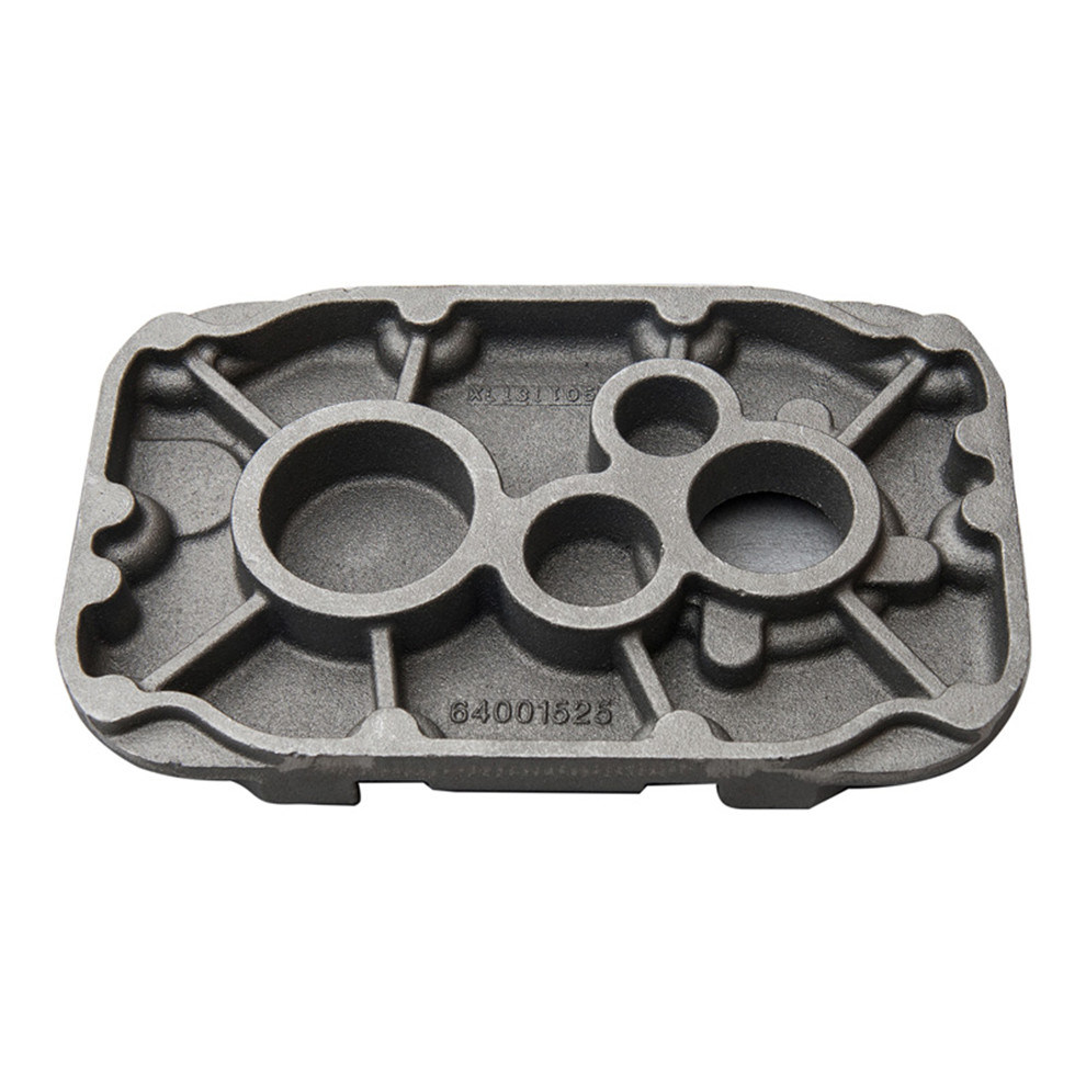 Casting Casting Part/ Ductile&Gray Iron ISO9000