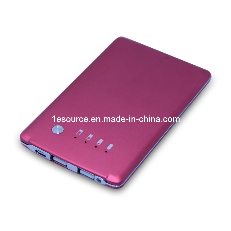 2014 Newest Power Bank 5600mAh/Wireless Charger for Phone