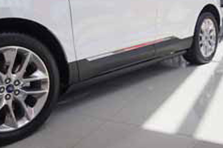 for Ford Kuga Auto Parts Auto Accessories Power Side Step Electric Side Step