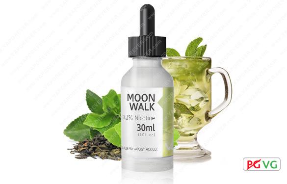 Top Quality & Best Manufacturer Best Mixed E Liquid Moon-Walk