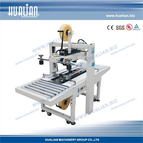 Hualian 2017 Box Sealer (FXJ-6050)