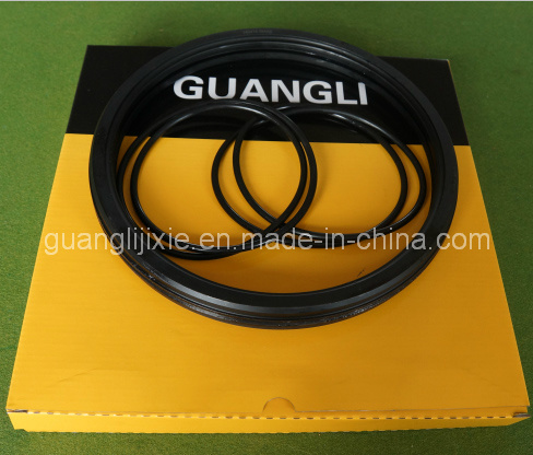 Floating Oil Seal Group Caterpillar Excavator Parts