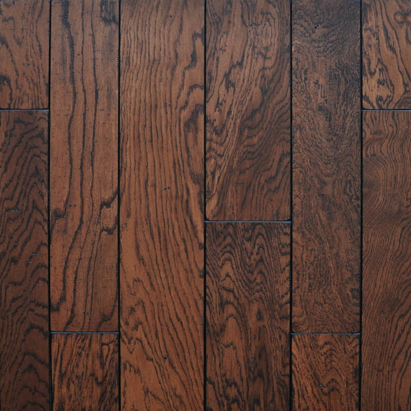 china distressed beautiful white oak engineered wood