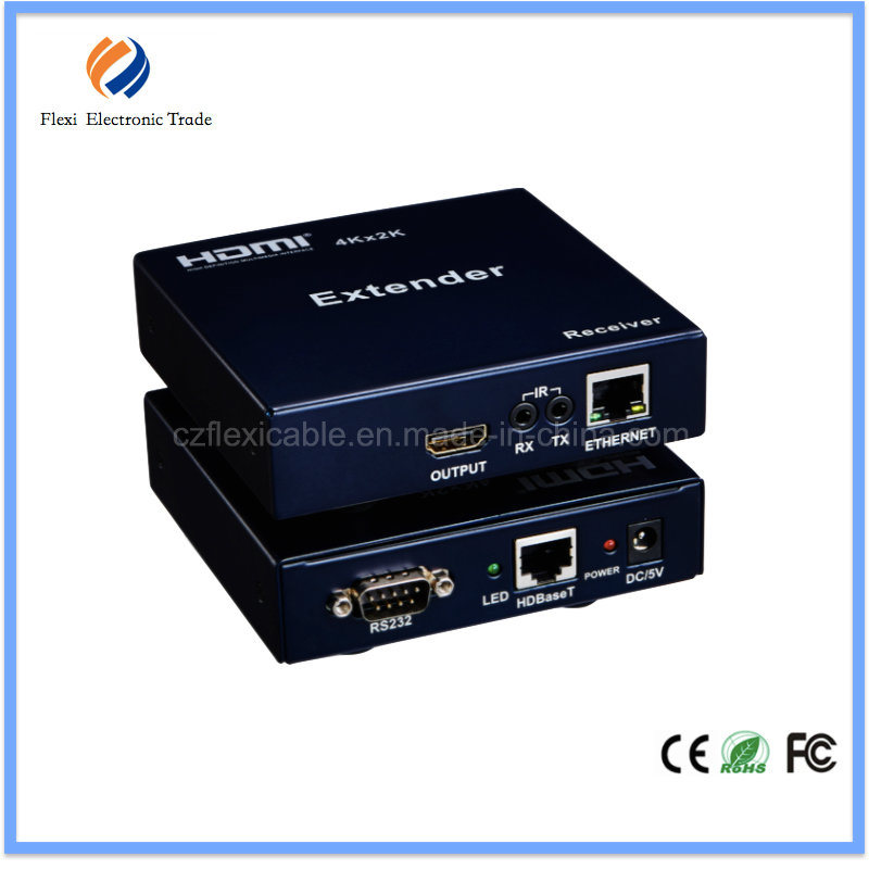 HDMI Extender by Cat5/Cat5e/CAT6 150m Supporting 1080P