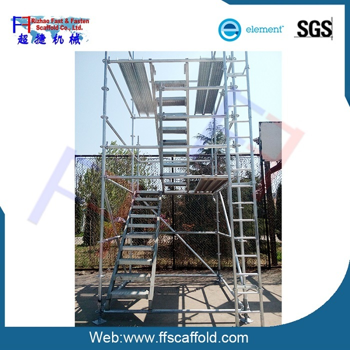 Ringlock System Scaffolding Accessories Steel Rosette