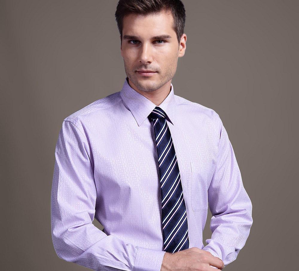 Bespoke Tailor Shirt for Men (20130024)