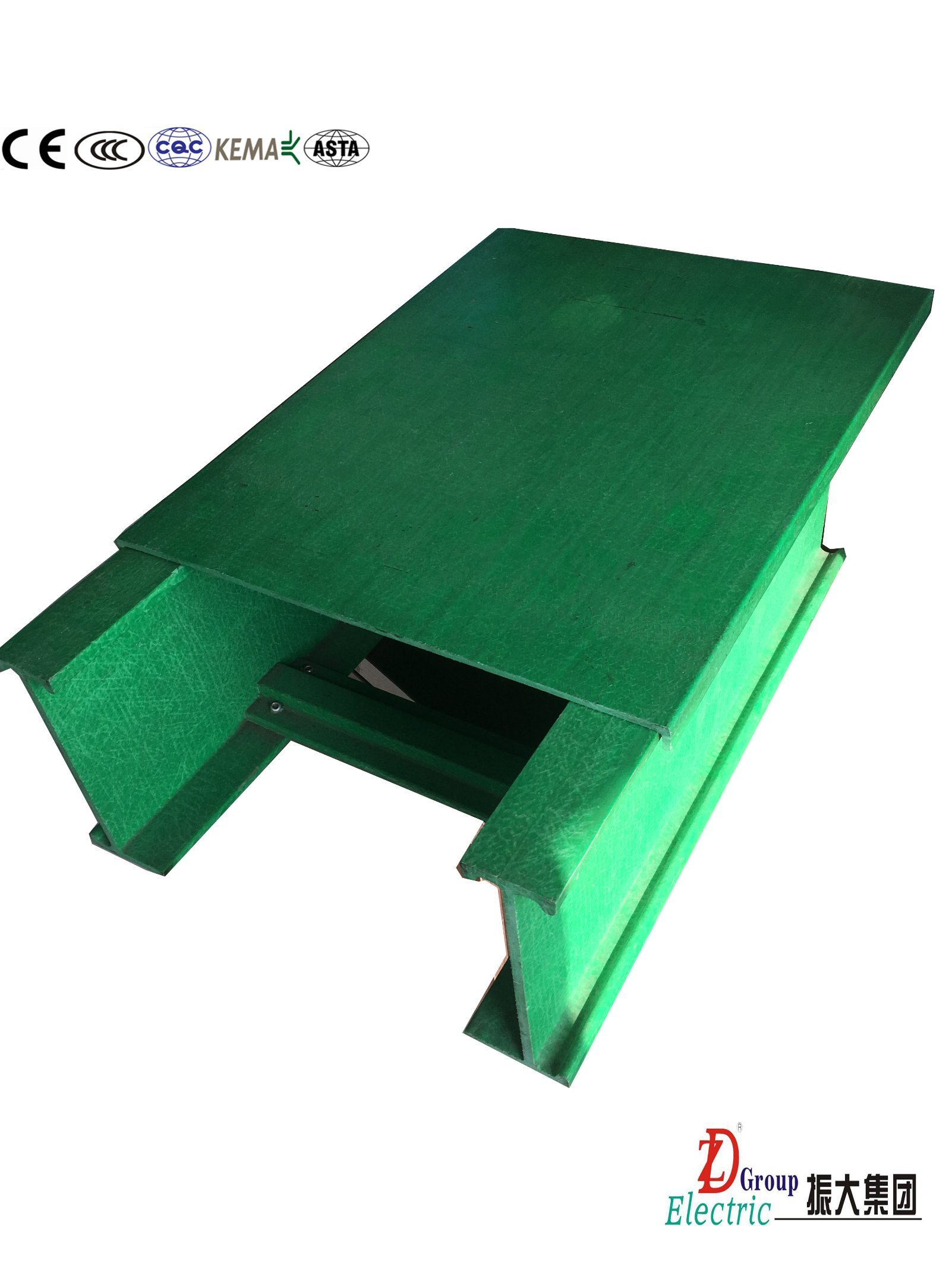 High Quality Fiber Optic Glass Cable Tray