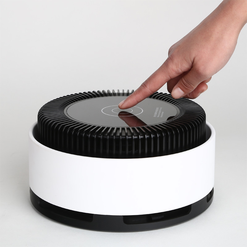 Soto-Qx3 Car Air Purifier, Air Purifier, Desktop Air Purifier