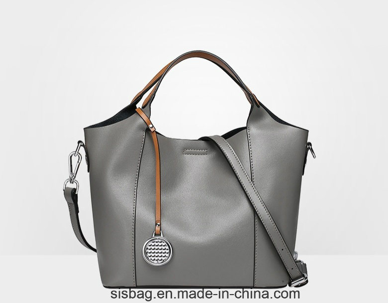 New Designer PU Hobo Bag Fashion Lady Handbags