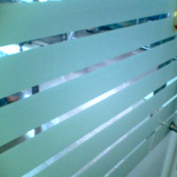 4mm Acid Glass Offce Room Glass Frosted Glass Use for The Office