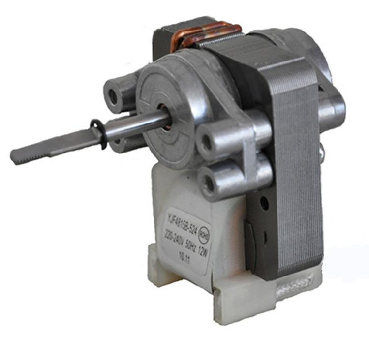 China ac shaded pole motor kt4815 china motor ac motor for What is a shaded pole motor