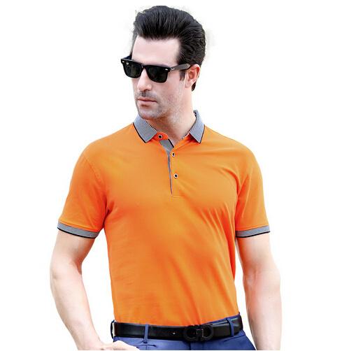 Fashion Custom Cotton/Polyester Polo Shirt (P059)