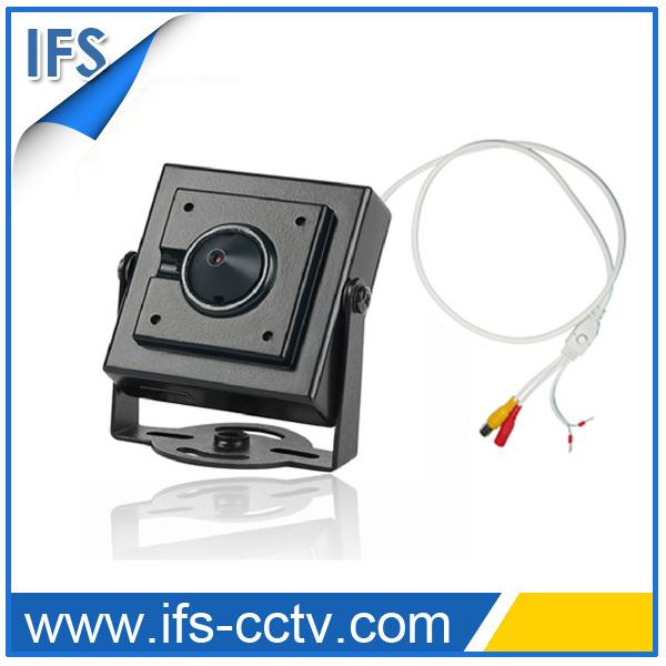 Wdr ATM Mini Camera (ICC-683W)