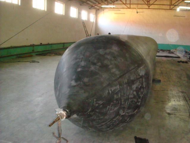 Airbag/Rubber Fender/Ship Launching Airbag