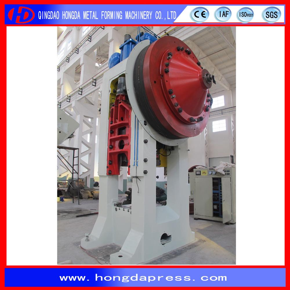 Mechanical Crank Hot Forging Press