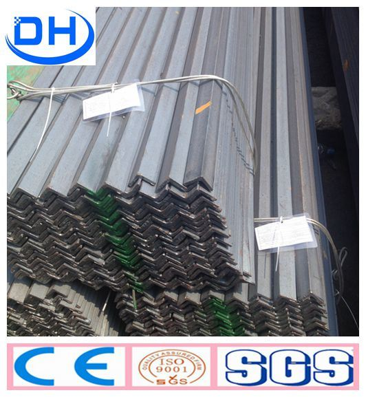JIS GB Equal/ Unequal Angle Steel 25*25 -200*200