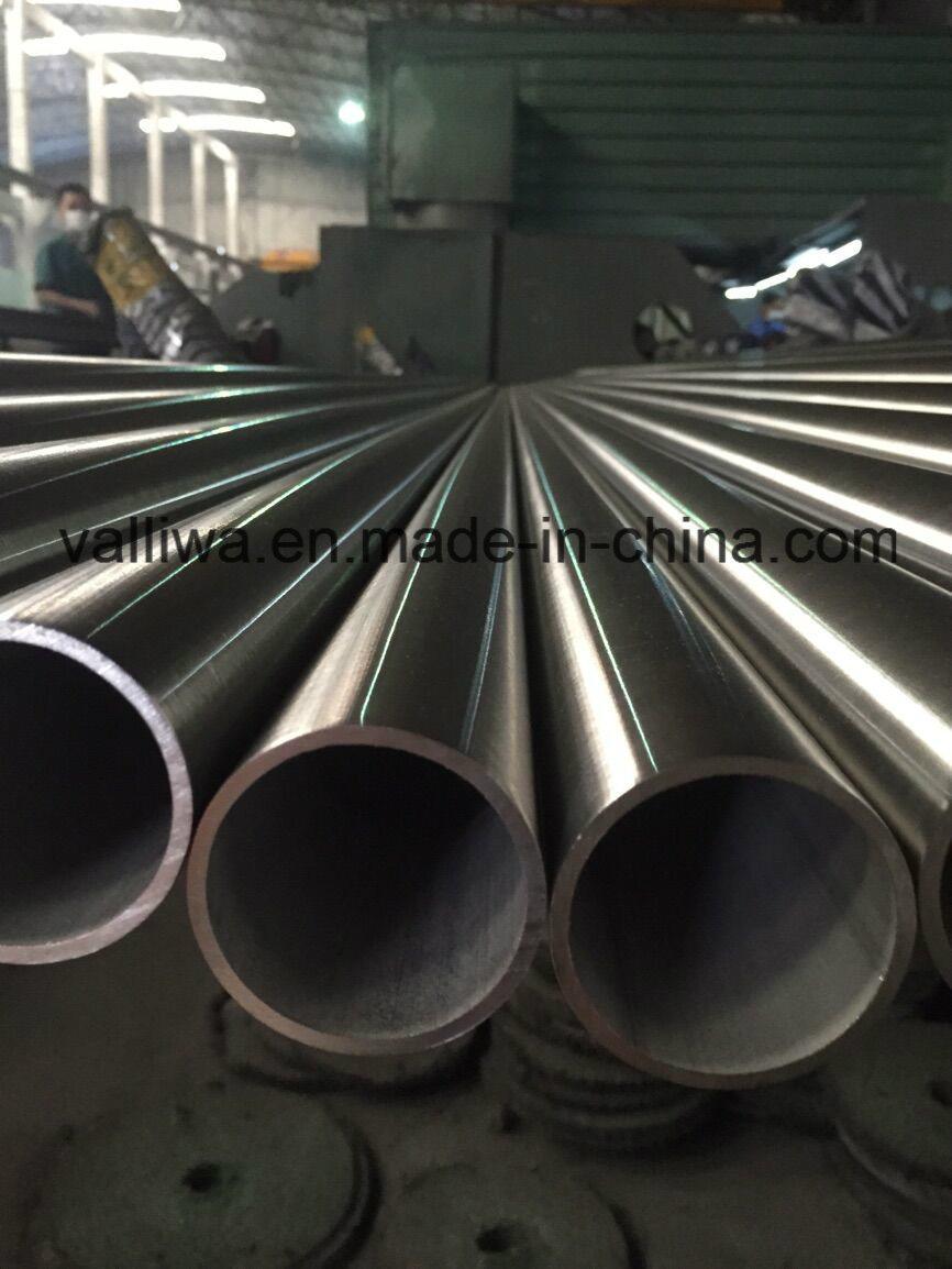 China Steel Tube