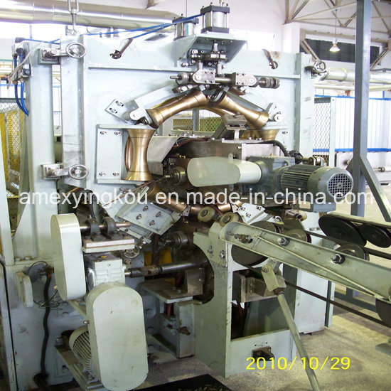 Automatic Seam Welding Machine for Automatic Drum Making Machine or Steel Barrel Production Line 55gallon