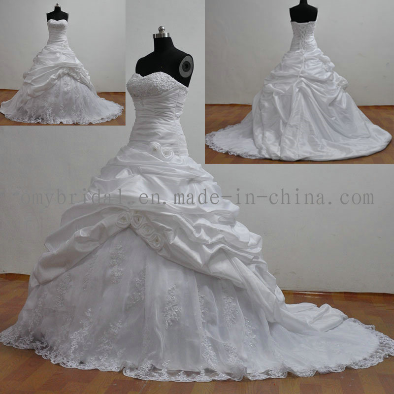 wedding dresses used samples 86