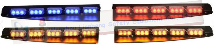 LED Strobe Warning Interior Lightbar (LTDG185-T)