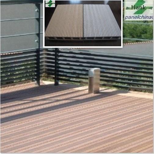 China Composite Decking Materials China Composite