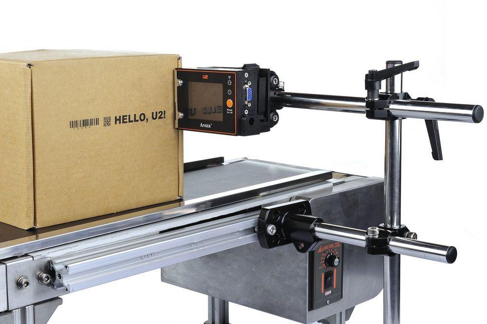 Handheld Batch Number Printer (U2 online)
