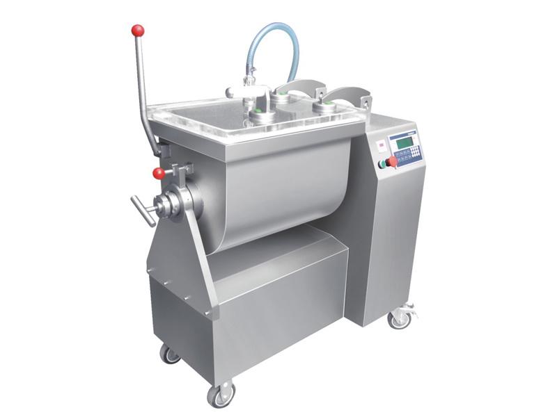 vacuum meat mixer series - Meat Mixer