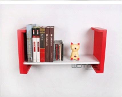 Mdf boekenplank