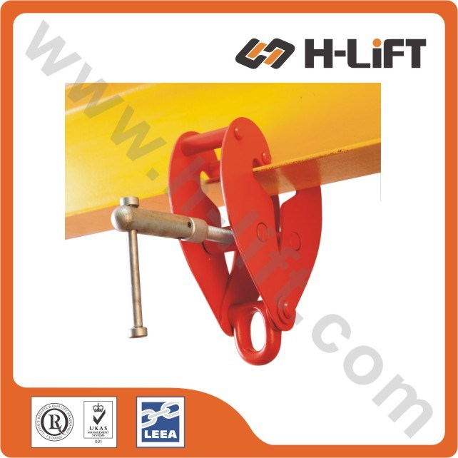 Beam Clamp / Girder Clamp with Ring