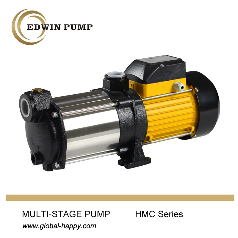 Horizontal Multi-Stage Pump