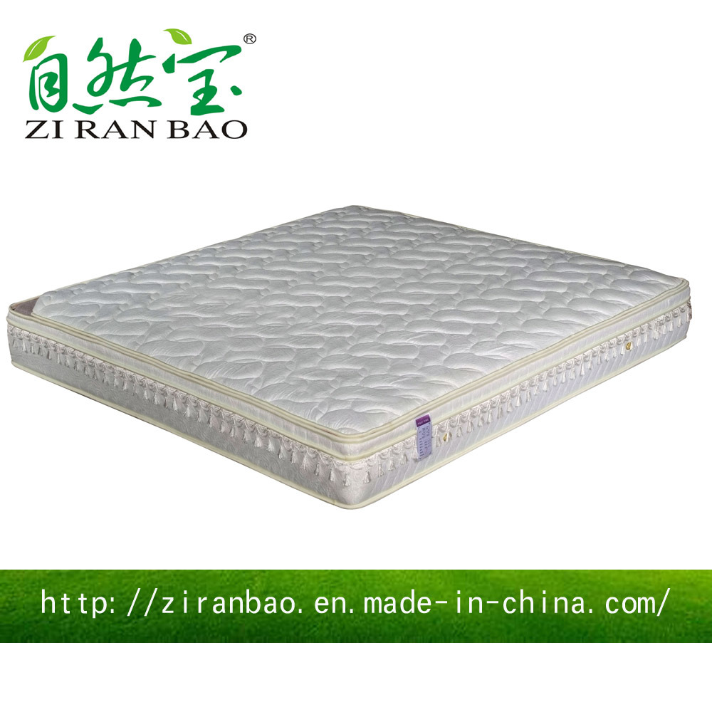 China Pillow Top Spring Memory Foam Mattress Topper China Foam Mattress Mattress Topper