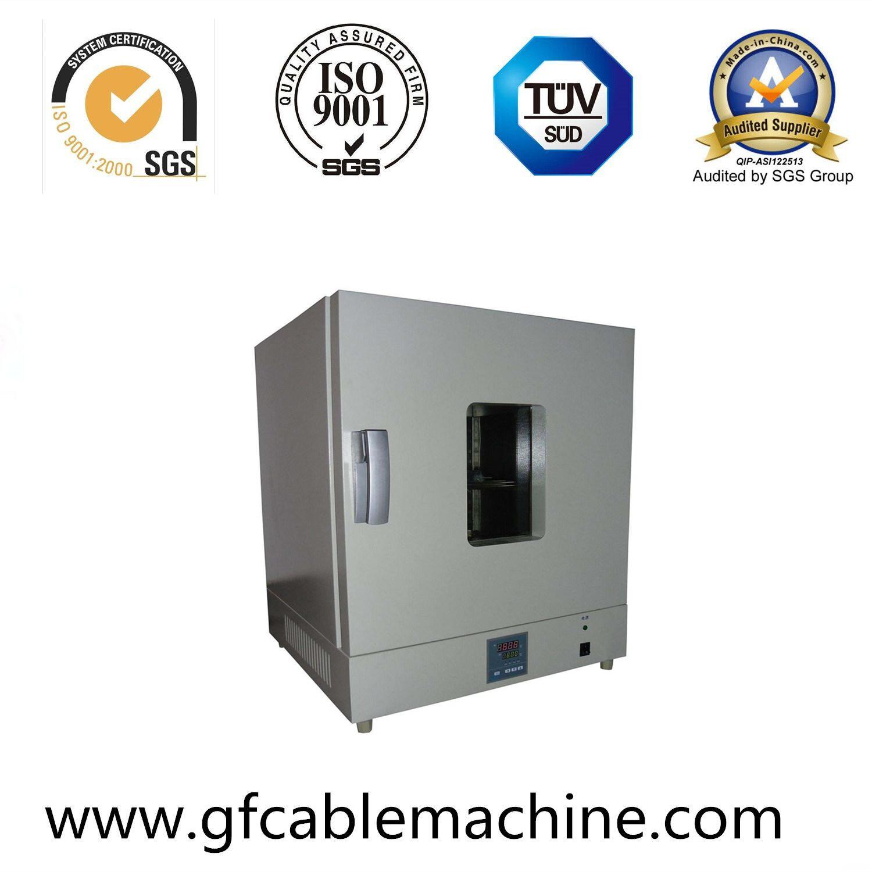 Hot Air Aging Testing Chamber Machine