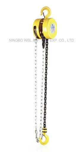 HS-C Chain Block with High Quality
