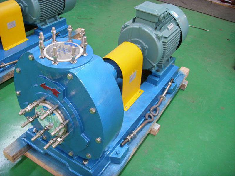 MMCP Plastic Pump