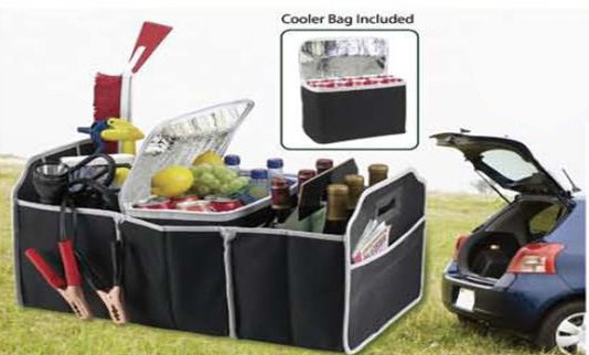 Collapsible Car Truck Organizer