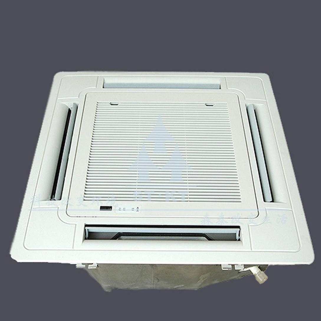 China Cassette Fan Coil Unit China Ceiling Fan Coil Unit Fan Coil  #5B7061