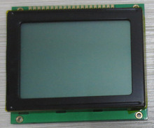 Customized Stn Blue LCD 128X128 Graphic LCD