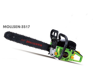 25.4cc Light Weight Chain Saw with CE Certification