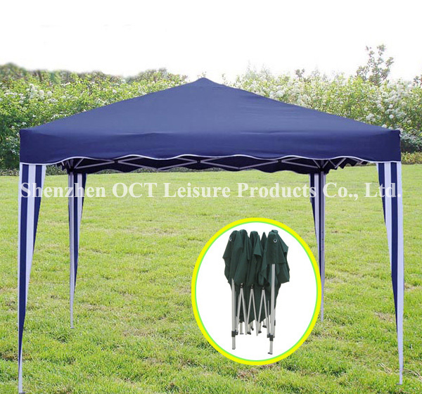 Gazebo plegable con el ce approved oct fg005 gazebo for Gazebo plegable easy