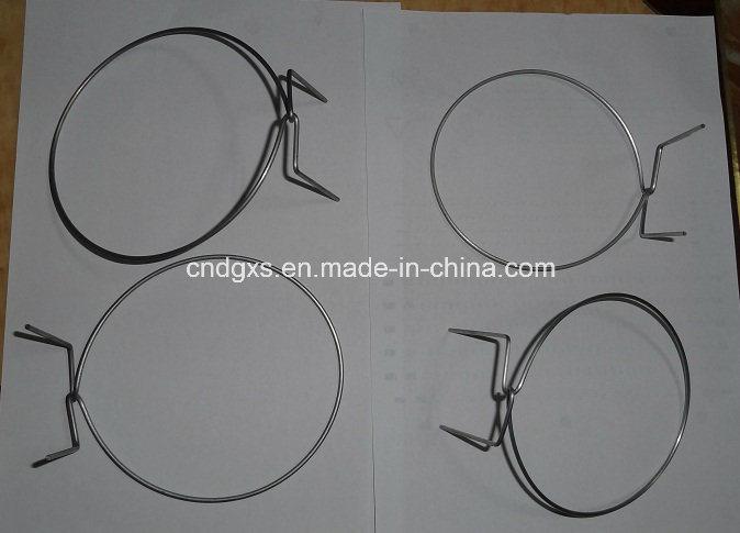 2016 Tailored Rubber Circle Making Machine