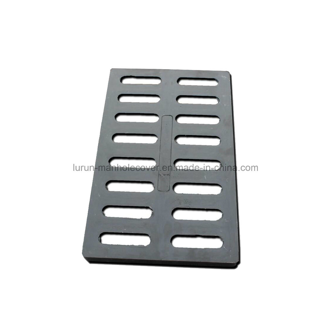 SGS En124 Light Duty Trench Cover From China