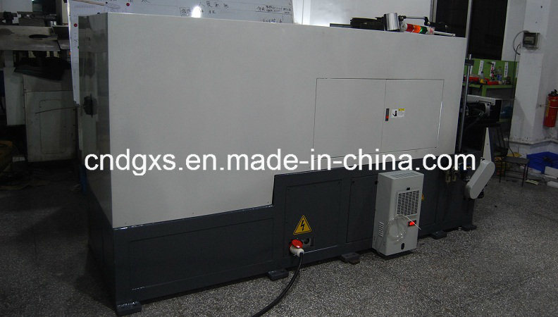2016 CNC 2D Wire Bending Machine (GT-WB-60-5A)