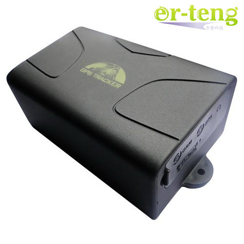 GPS Vehicle Tracker Waterproof Magnet (GPS104)