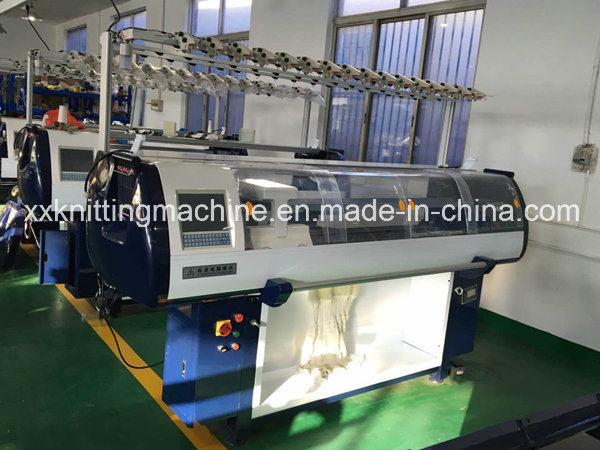 Single System Hat Crochet Machine Textile Machinery