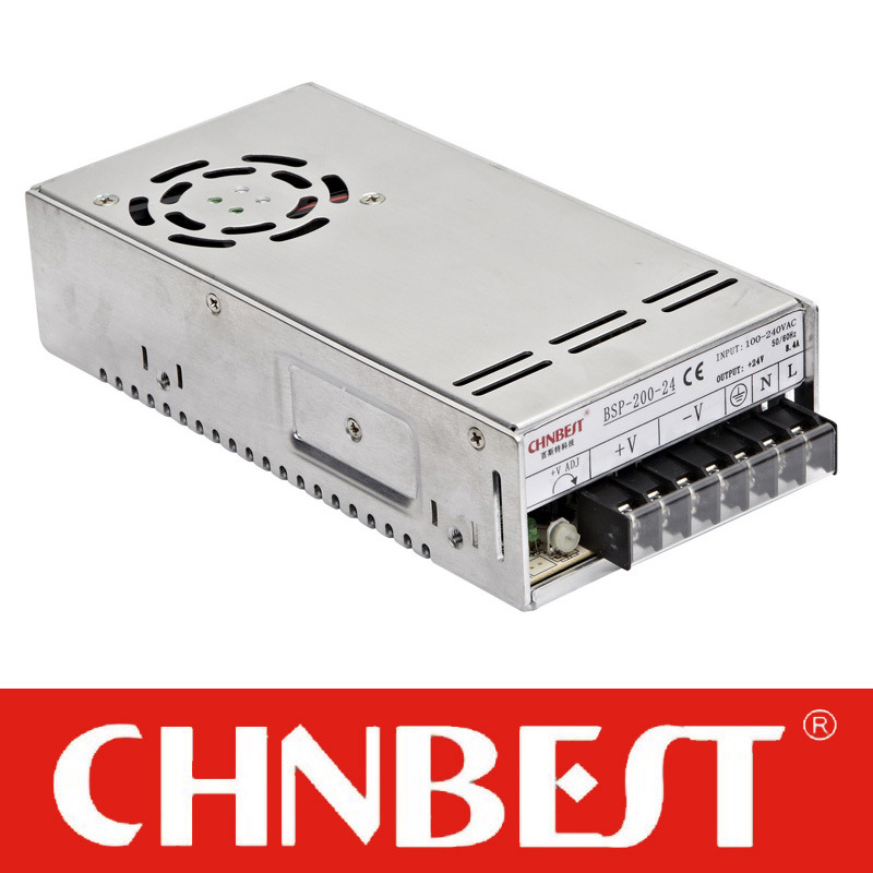 Switching Power Supply (BSP-200-12)