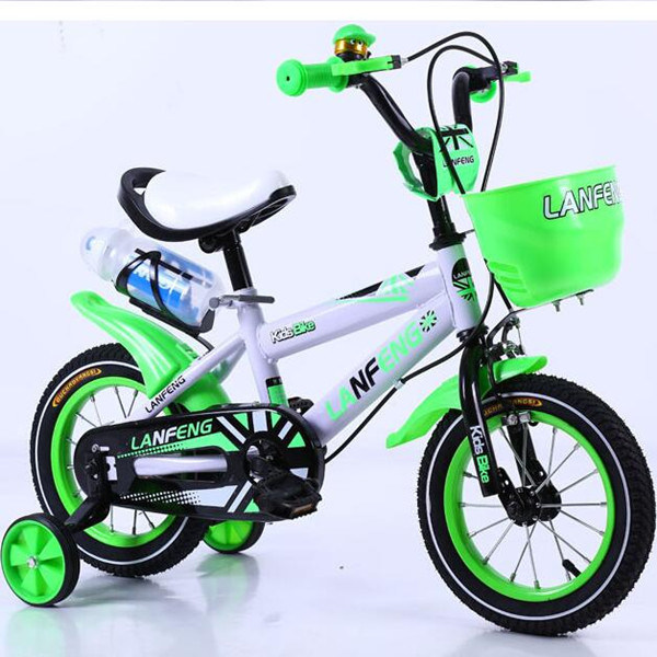 2017 Facory Children Bicycle/Bike Baby Cycle/Bicycles Kids Bike (LY-W-0129)