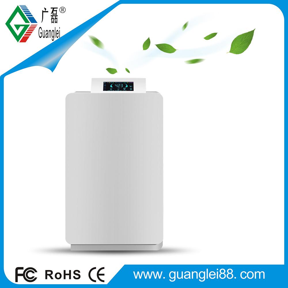 Ionic Air Purifier Manufacturer & Air Filter